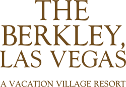 The Berkley Las Vegas Logo